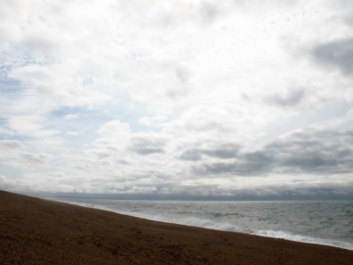 On Chesil Beach8