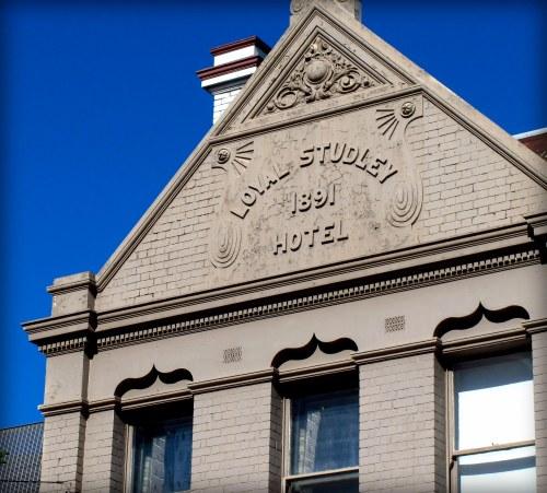 Loyal Studley Hotel